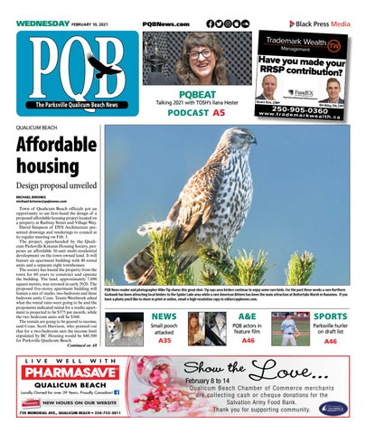 Parksville Qualicum Beach News, February 10, 2021