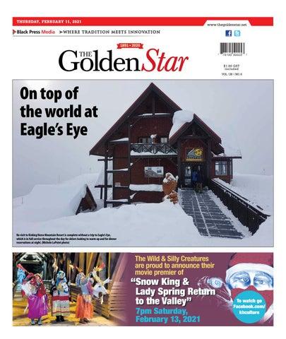 Golden Star, February 11, 2021