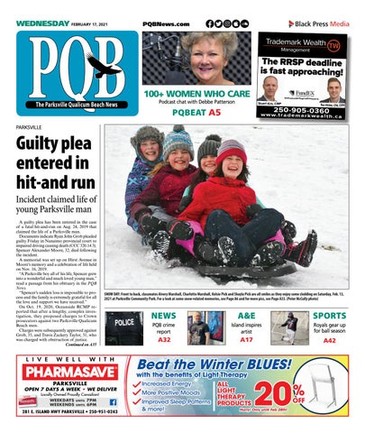 Parksville Qualicum Beach News, February 17, 2021
