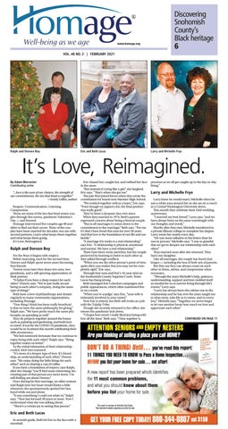 February 17, 2021 Everett Daily Herald