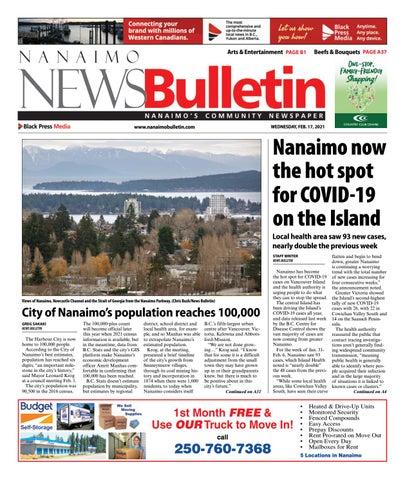 Nanaimo News Bulletin, February 17, 2021