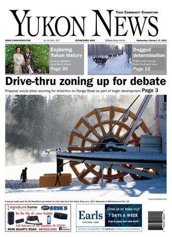 Yukon News, February 17, 2021