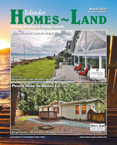 Homes and Land March 2021