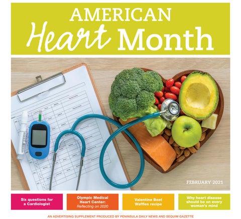 Heart Month 2021