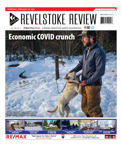 Revelstoke Times Review, February 18, 2021