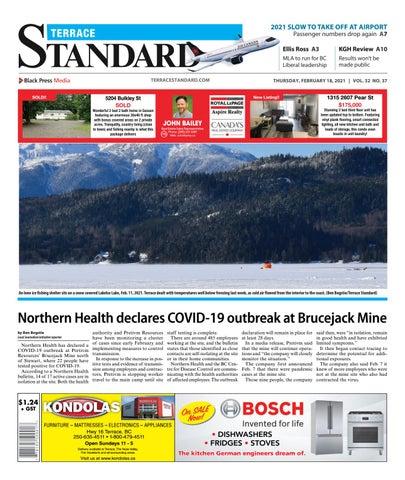 Terrace Standard, February 18, 2021