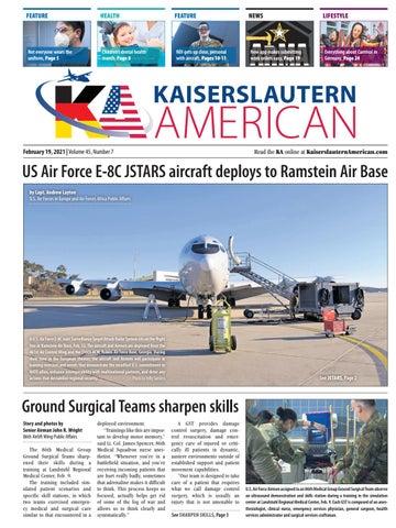 Kaiserslautern American - February 19, 2021