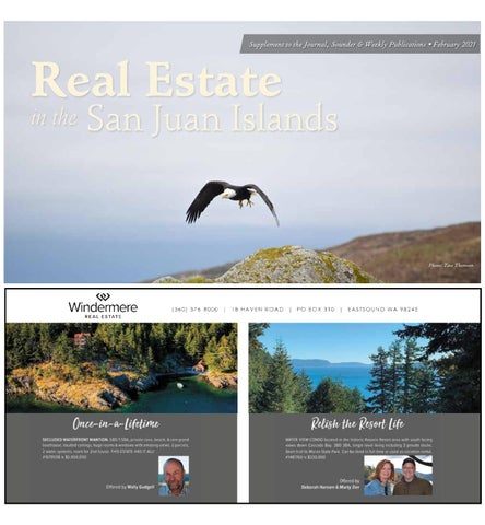 San Juan Real Estate Review: Feb Edition