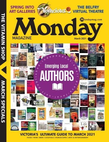 Monday Magazine March 2021