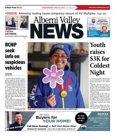 Alberni Valley News, February 24, 2021
