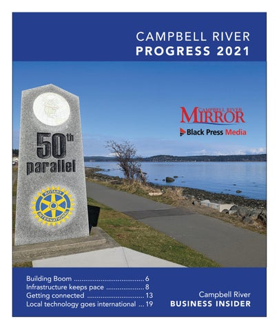February 24, 2021 Campbell River Mirror