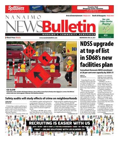 Nanaimo News Bulletin, February 24, 2021