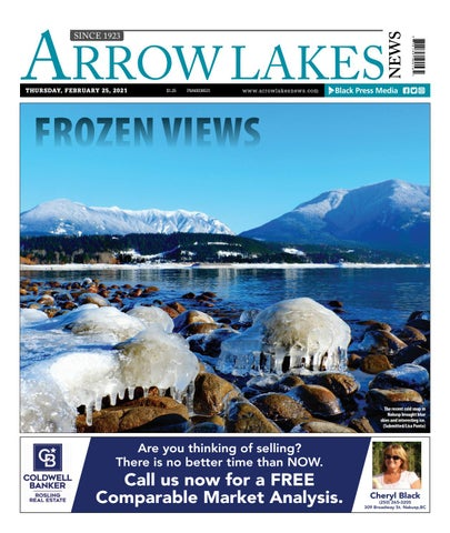 Arrow Lakes News, February 25, 2021