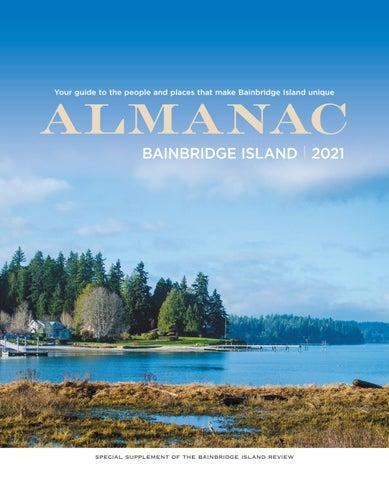 February 26, 2021 Bainbridge Island Review