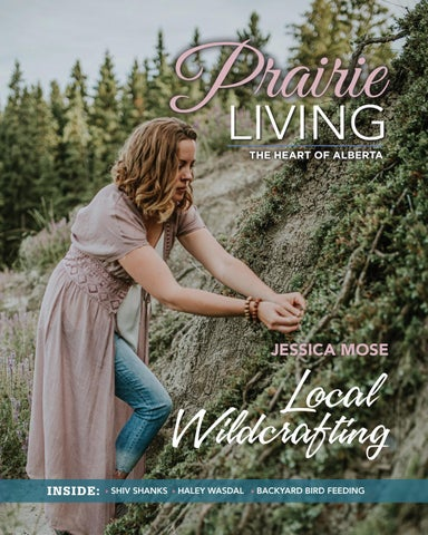Prairie Living - Spring 2021