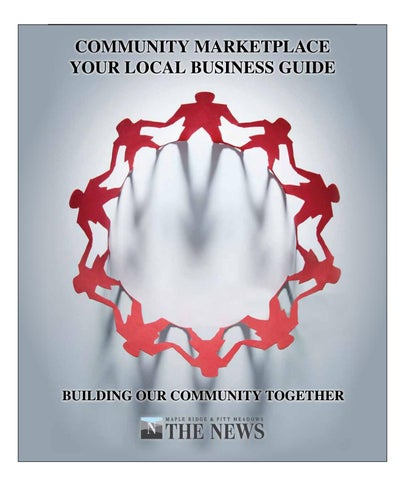 Community MarketPlace 2021