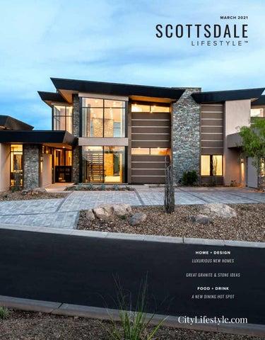 Scottsdale Lifestyle 2021-03