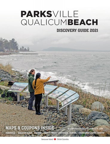 February 24, 2021 Parksville Qualicum Beach News
