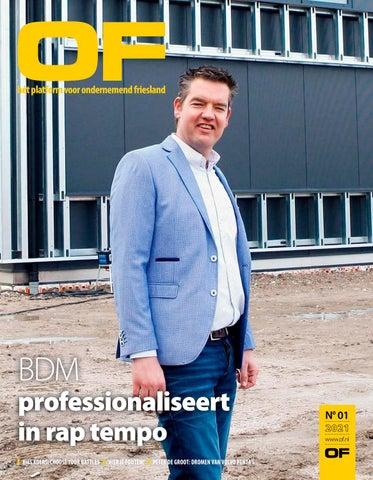 Ondernemend Friesland editie 1 2021