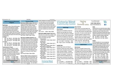 March 11, 2021 Victoria News