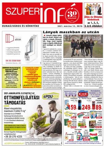 Dunaújváros_2021.03.12.
