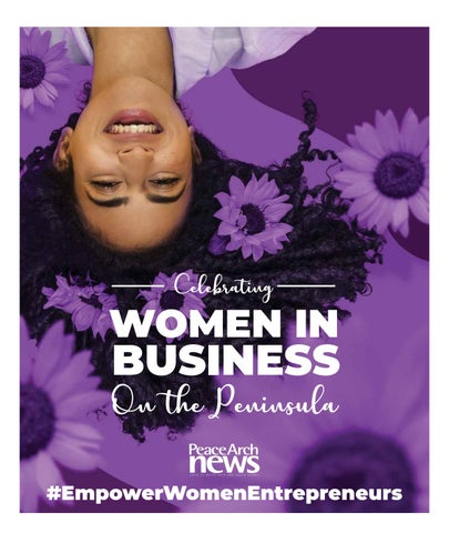 Women in Business Mar 11,  20201