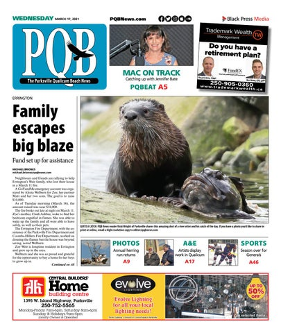 Parksville Qualicum Beach News, March 17, 2021