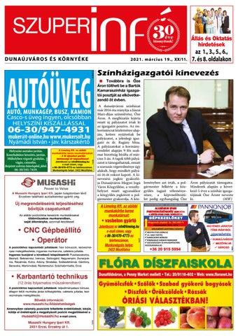 Dunaújváros_2021.03.19.