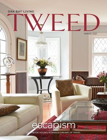 Tweed Spring 2021