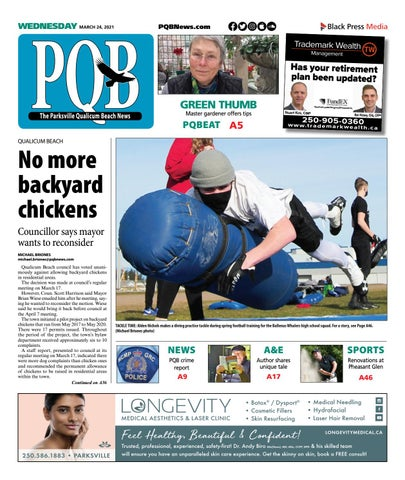 Parksville Qualicum Beach News, March 24, 2021