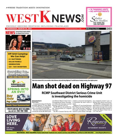 West K News, March 24, 2021