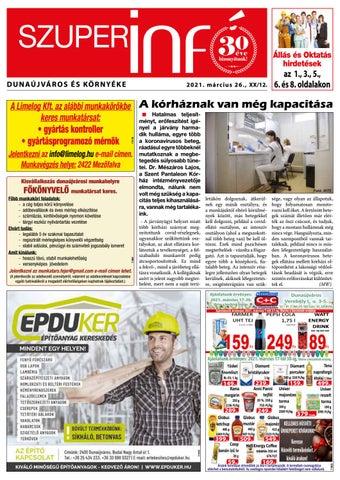 Dunaújváros_2021.03.26.