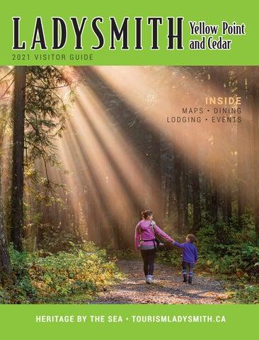 March 25, 2021 Ladysmith Chronicle