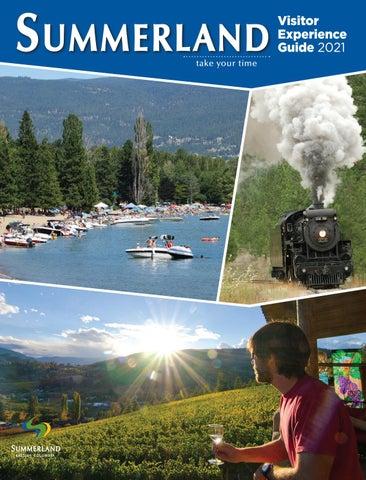 Summerland Visitor Guide 2021