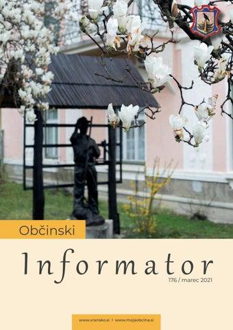 OBČINSKI INFORMATOR 176