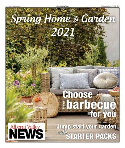 Home and Garden 2021