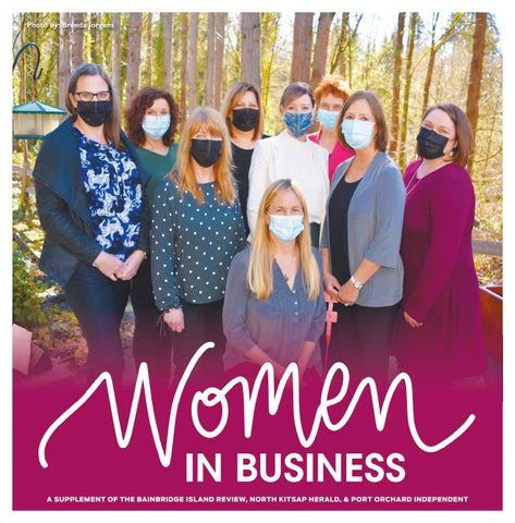 Kitsap Women in Business 2021