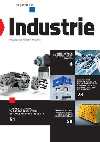 Industrie | 52 - Avril 2021