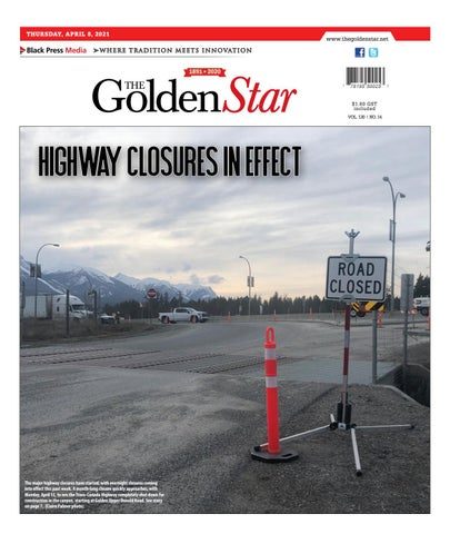 Golden Star, April 8, 2021