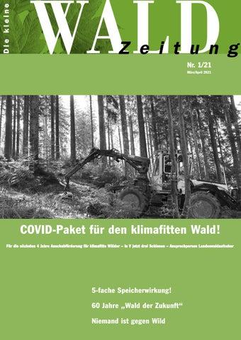 2021 Waldzeitung 1