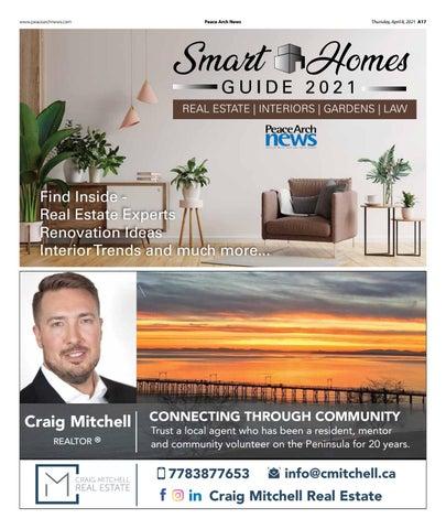 Smart Homes 2021