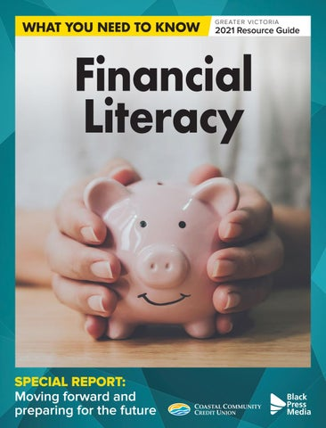 Financial Literacy Resource Guide 2021