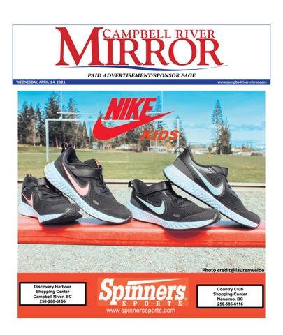 Campbell River Mirror, April 14, 2021