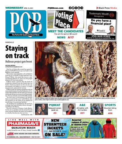 Parksville Qualicum Beach News, April 14, 2021