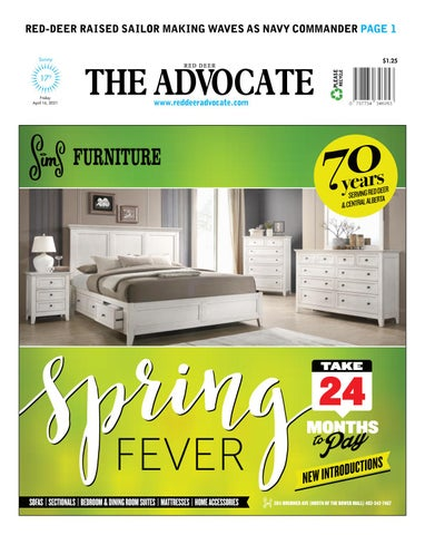 April 16, 2021 Red Deer Advocate