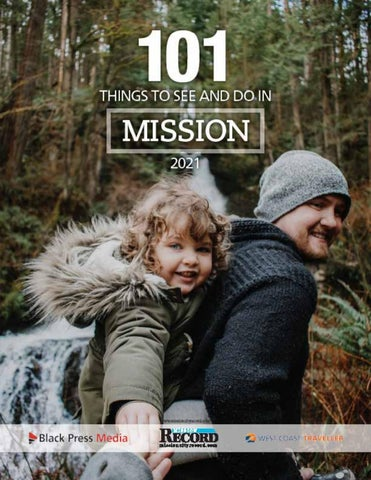 101 Mission Guide 2021