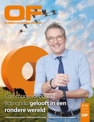 Ondernemend Friesland editie 2 2021