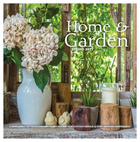 Kitsap Home & Garden Spring 2021