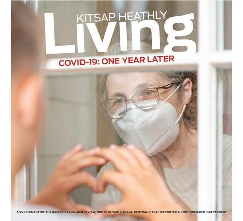Kitsap Healthy Living April 2021