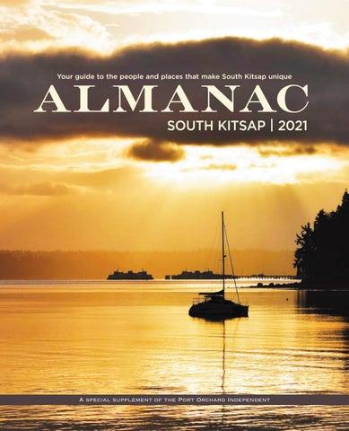 South Kitsap Almanac 2021